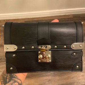 LV trunk wallet